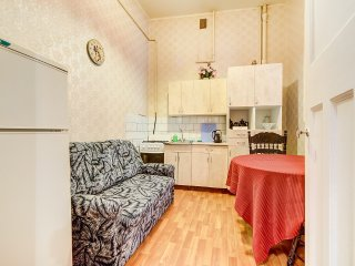 Great Apartment on Nevsky prospect - Saint Petersburg vacation rentals
