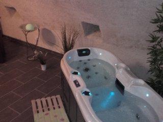 LA TOUR DE GUIGNES - Le gîte bien-être et spa - Tavers vacation rentals