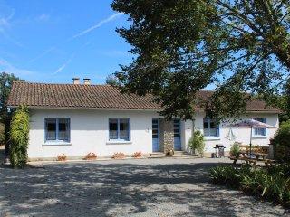 Gites, Le Moulin de Chez Brandy - Vayres vacation rentals