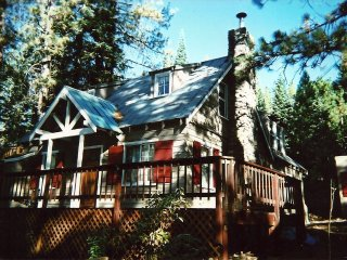 Charming House with Internet Access and Wireless Internet - Carnelian Bay vacation rentals