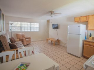 1 Bed Duplex Beach, Marina,Docks, Ramp - Key Largo vacation rentals