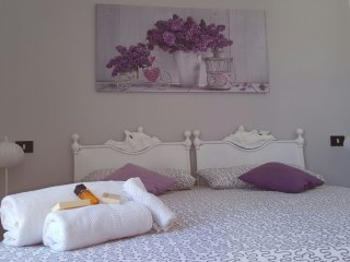 2 bedroom Bed and Breakfast with Internet Access in Terrasini - Terrasini vacation rentals