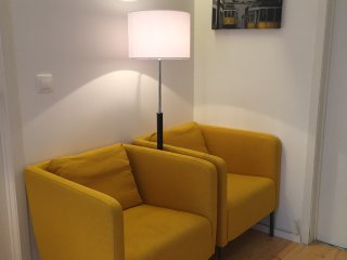 Grey Studio located on the White House - AlfamaYH - Lisbon vacation rentals