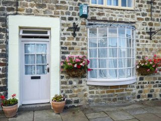 MARKET VIEW, ground floor apartment, WiFi, romantic base, in Masham, Ref 936765 - Masham vacation rentals