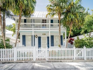 Casa Bianca 1411 at the Meadows. Private Pool. 2BR - Key West vacation rentals