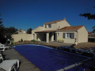 Villa de vacances avec piscine - Beaufort vacation rentals