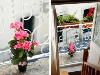Alfama Yellow House - Pink Apartment - Lisbon vacation rentals