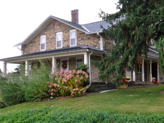Historic Stone Farmhouse Recently Renovated - Penn Yan vacation rentals