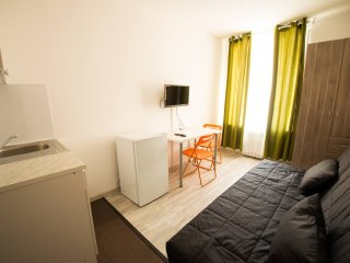 Cozy Pushkinsky District Studio rental with Internet Access - Pushkinsky District vacation rentals