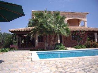 Romantic house near Cala Santanyí - Cala Santanyi vacation rentals