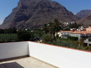 Comfortable 3 bedroom Valle Gran Rey Condo with Internet Access - Valle Gran Rey vacation rentals