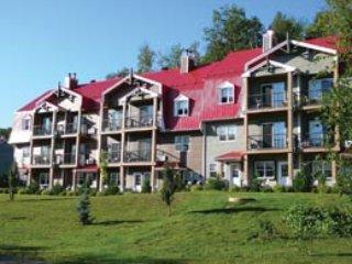 Auberge du Lac Morency St Hippolyte, 2 BR - Saint Hippolyte vacation rentals