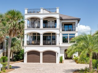 New lakefront home - Destin vacation rentals