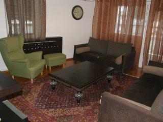 2 bedroom Apartment with Internet Access in Kalamaria - Kalamaria vacation rentals