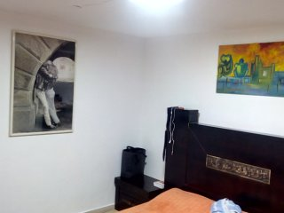 Bed in 6-Bed Mixed Dormitory Room (11) - Gedera vacation rentals