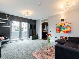 Vacation Rental in London