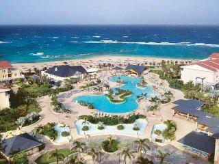 HUGE SALE! Marriott St. Kitts BeachC: 10/15-10/22 - Frigate Bay vacation rentals