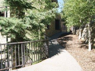 APARTAMENTS ELS ESQUIADORS - Apartamento 2/4 estan - Ordino vacation rentals