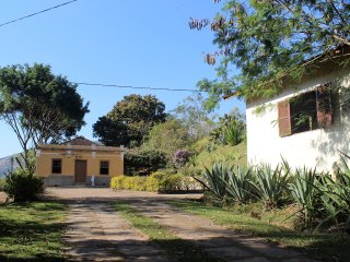 Beautiful House with Internet Access and Wireless Internet - Serra Negra vacation rentals