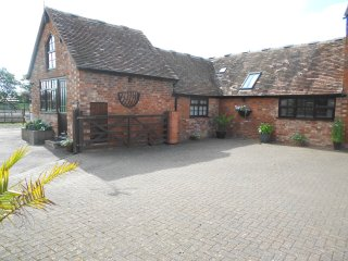 The Stable, Napton Fields Holiday Cottages - Southam vacation rentals