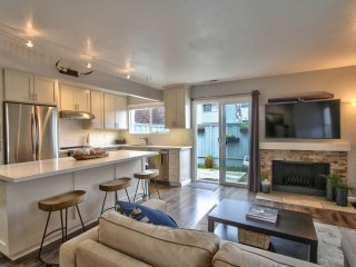 Nice 2 bedroom Apartment in Capitola - Capitola vacation rentals