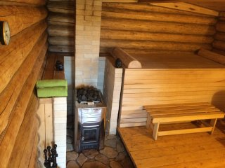 Cozy 1 bedroom Guest house in Perm - Perm vacation rentals