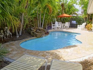 Beautiful 3 bedroom Anna Maria House with Internet Access - Anna Maria vacation rentals