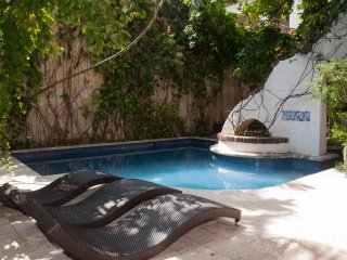 5 Bedroom Beautiful Mansion in the Old City - Cartagena vacation rentals