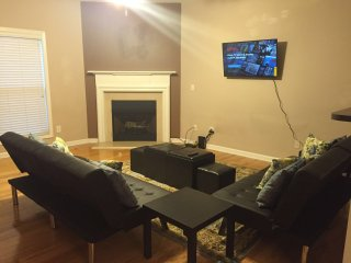 3 bedroom House with Microwave in Duluth - Duluth vacation rentals