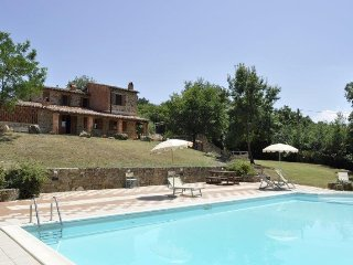 Villa Guilitta holiday vacation villa rental italy, tuscany, near siena, large - San Quirico d'Orcia vacation rentals