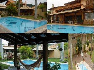 Suas férias a cem metros da praia em Jurerê Intern - Jurere vacation rentals