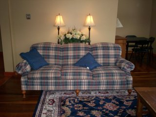 Lovely House with Deck and Television - Ellicottville vacation rentals