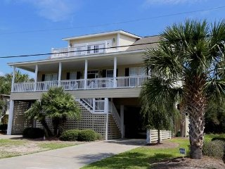 "2305 Murray St - ""Clamp House"" - Edisto Beach vacation rentals"