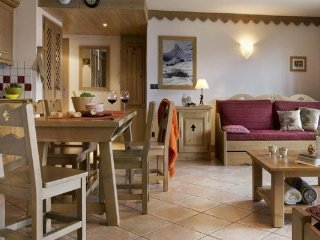 CGH 4**** Residence «GOLD» 3 rooms 6 persons - Le Grand-Bornand vacation rentals