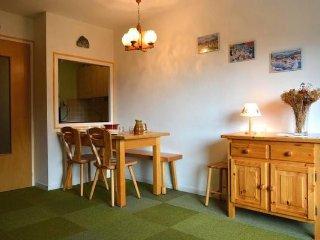 Sunny Le Grand-Bornand Studio rental with Television - Le Grand-Bornand vacation rentals