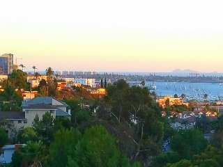 Open, Sunny 1BR in San Diego – Private Hot Tub! - San Diego vacation rentals