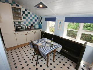 1 bedroom Cottage with Television in Treligga - Treligga vacation rentals