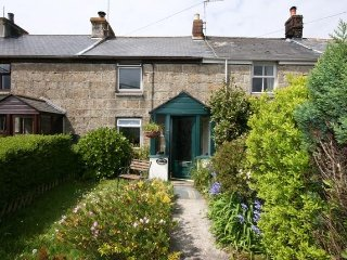 Nice Cottage with Television and DVD Player - Saint Buryan vacation rentals