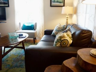 Cool, Contemporary Apartment - Isle of Palms vacation rentals