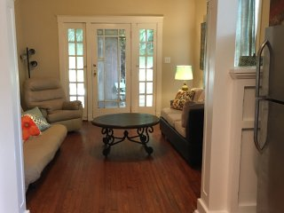Comfortable House with Internet Access and A/C - New Orleans vacation rentals