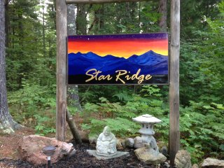 Adirondack Star Ridge Cottage - Lake Placid vacation rentals