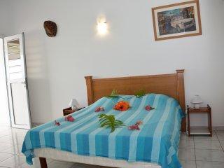 Résidence aux vents, studio vue sur mer - Sainte-Luce vacation rentals