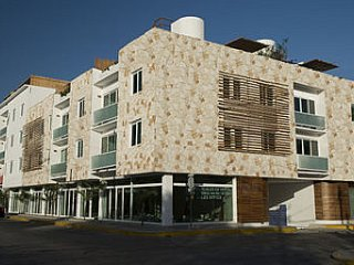 Casa of the Dancing Sands - Clean 3 bedroom Penthouse - Playa del Carmen vacation rentals