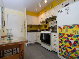 Heart of Downtown - French Quarter - South Charleston vacation rentals
