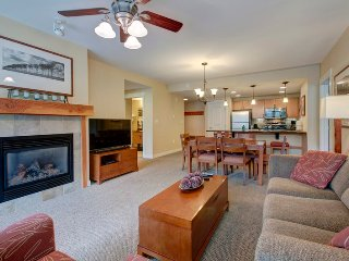 #4283 Premium Ski-in/Out Resort Condo - Save 50% - Winter Park vacation rentals