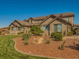 Emerald Pools St. George Utah Vacation Rental - Saint George vacation rentals