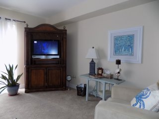 Two bedroom / 1.5 bath furnished - Biloxi vacation rentals
