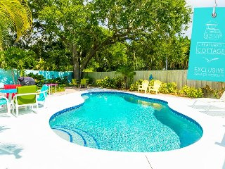 Mango Manor - Siesta Key vacation rentals
