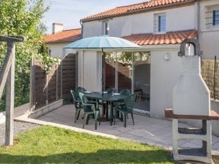 CHATEAU-THEBAUD - 3 pers, 54 m - Chateau-Thebaud vacation rentals