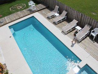 Sea Spray, 4 Bedroom, 4 Bath, Heated Pool, Hot Tub, WIFI, Pet Friendly - Saint Augustine vacation rentals